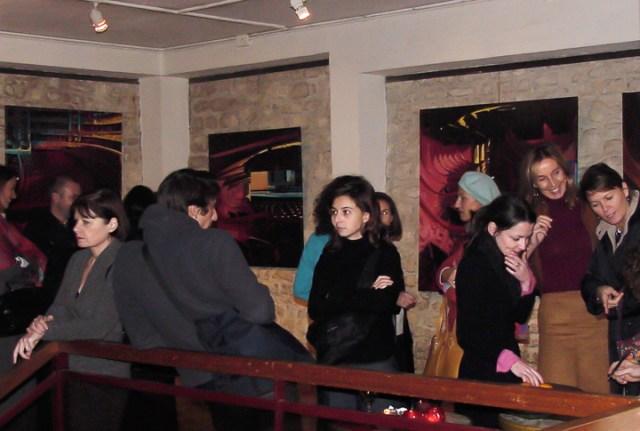 Exposition-Peintures-de-l-Opera-par-Michelle-AUBOIRON-Galerie-de-Nesle-Paris-2000-13