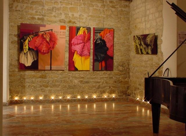 Exposition-Peintures-de-l-Opera-par-Michelle-AUBOIRON-Galerie-de-Nesle-Paris-2000-24