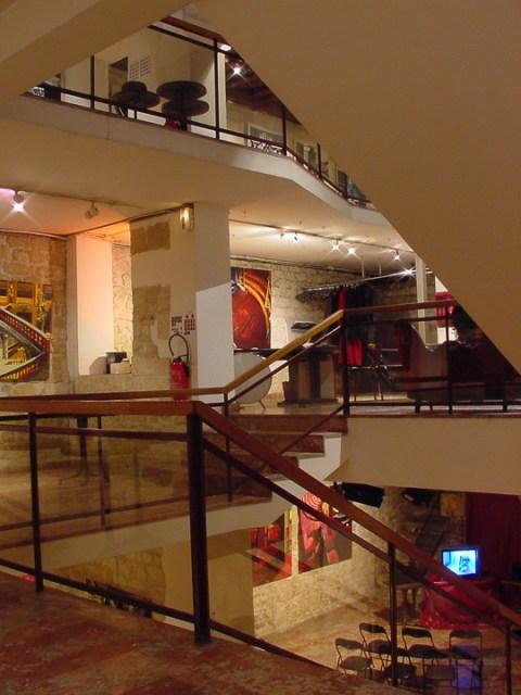 Exposition-Peintures-de-l-Opera-par-Michelle-AUBOIRON-Galerie-de-Nesle-Paris-2000-9