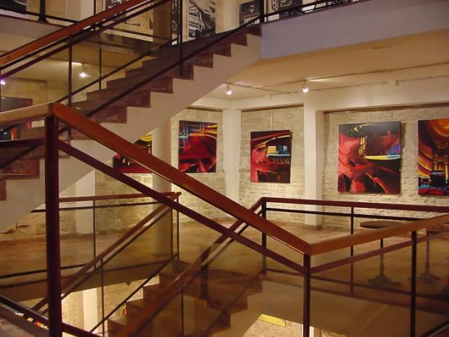 Exposition-Peintures-de-l-Opera-par-Michelle-AUBOIRON-Galerie-de-Nesle-Paris-2000
