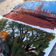 Michelle-AUBOIRON-Peintre-sur-le-Dakar-1999-13 thumbnail
