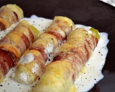 Poireaux gratinés lard fumé et raclette aubonfromage.re.jpg