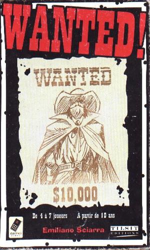 Wantedboite