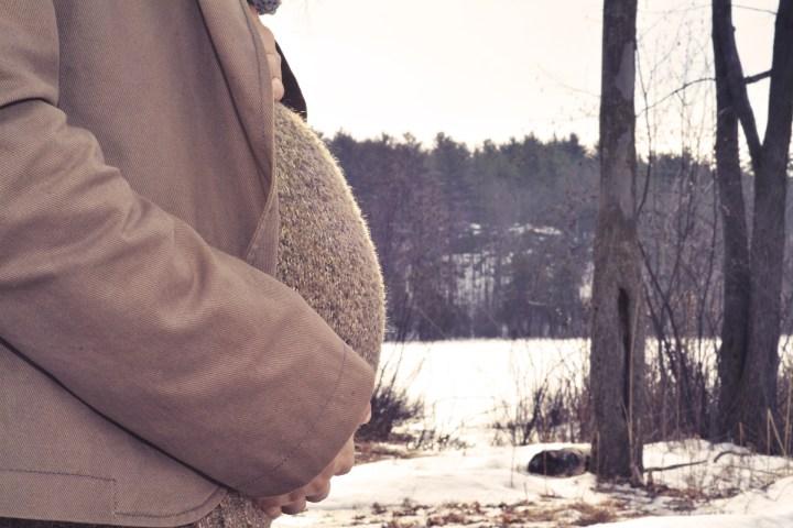 grossesse maternité parentalité bébé