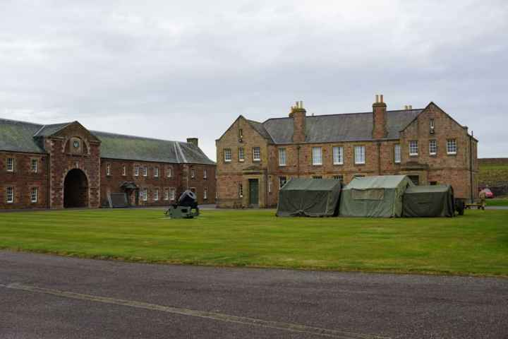 fort-george-Ecosse-voyage-camp-militaire