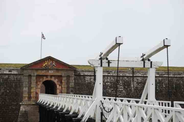 fort-george-pont-Ecosse-voyage