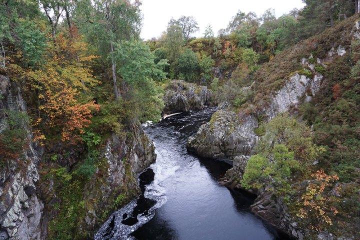 parc-cairngorms-Ecosse-voyage-rivière