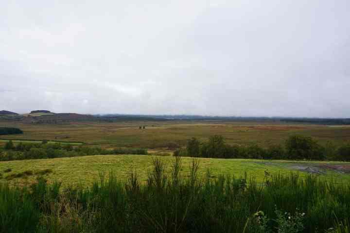 cairngorms parc Ecosse voyage nature road trip en famille paysage tourisme