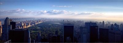 Arise, Central Park