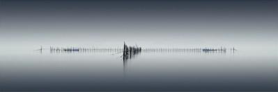 Solitude, Lake Biwa
