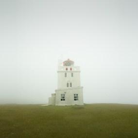 Vik Lighthouse