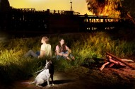 Carl, Townes, Sophie, End of the World