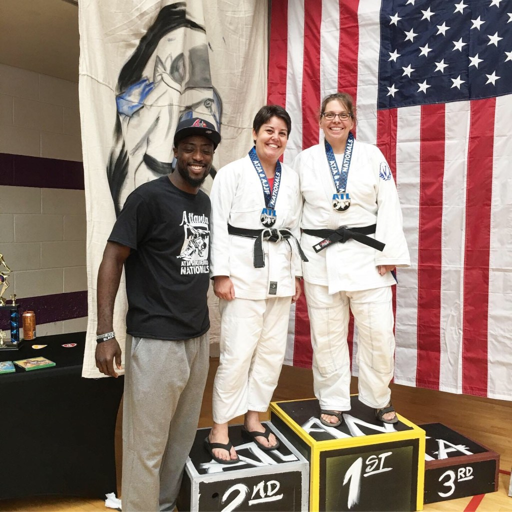 2019 AJJF National Judo Tournament in Atlanta