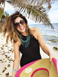 Chic on Vacay - Mexico 9