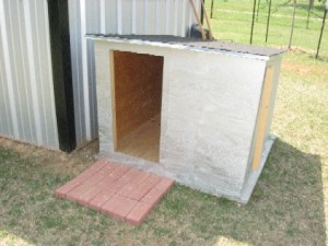 About Us — Dog House