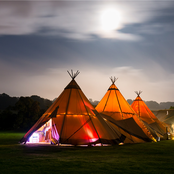 Tipi Events