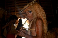 Peruvian tradition
