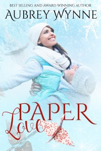 Book Cover: Paper Love: A Chicago Christmas #2