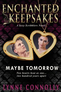 Book Cover: Maybe Tomorrow