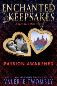 Book Cover: Passion Awakened