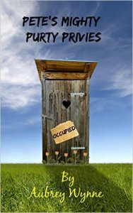 Book Cover: Pete's Mighty Purty Privies
