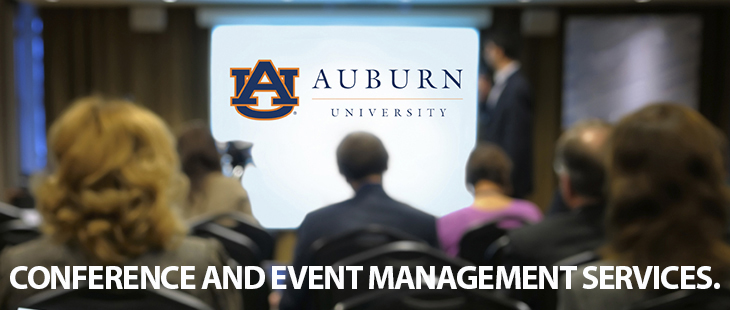 Conference and Event Management Services  Office of Professional  Continuing Education