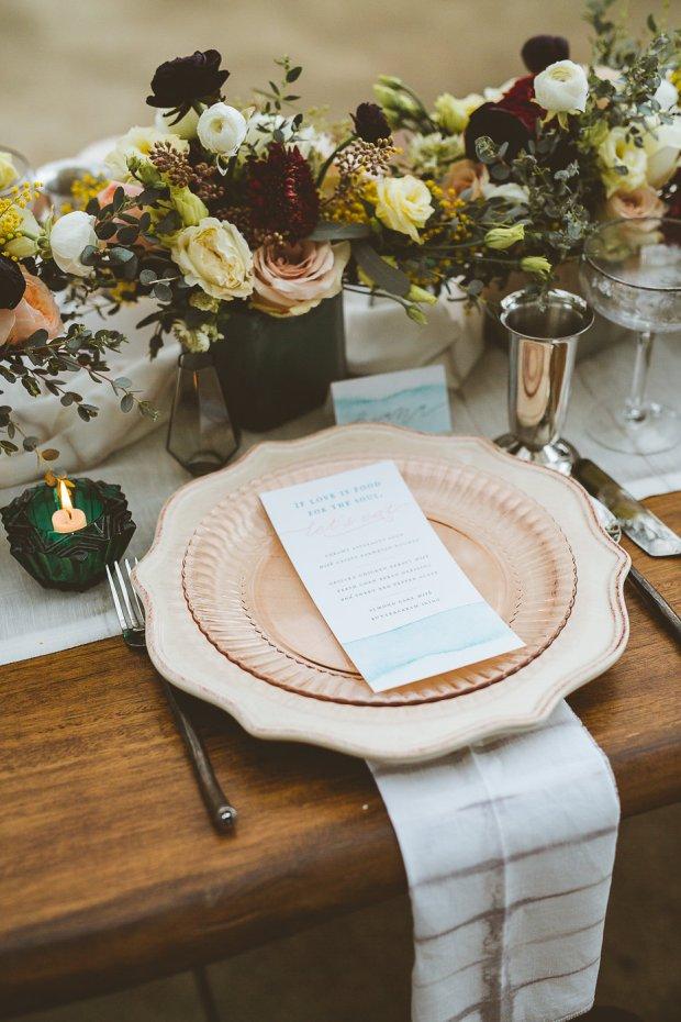 Greenhouse wedding inspiration, greenhouse wedding columbus ohio