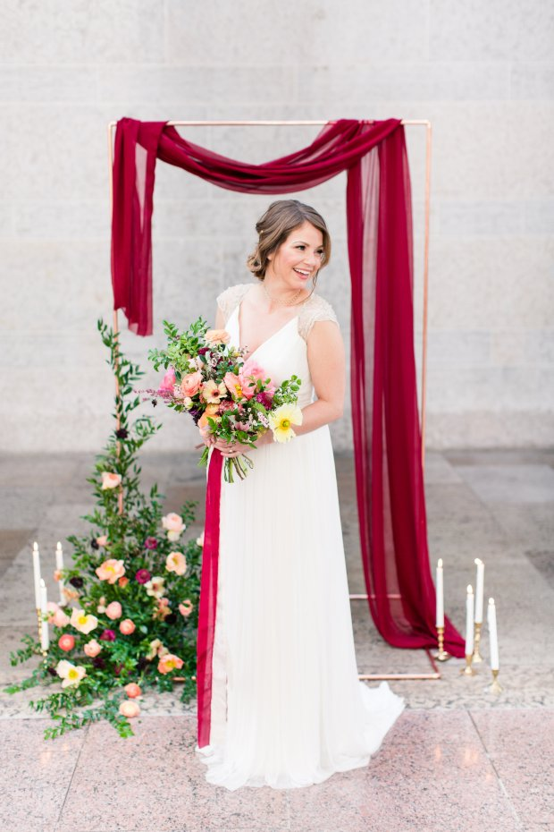 Lauren Lee Photography Ohio Statehouse Grecian Inspired Shoot
