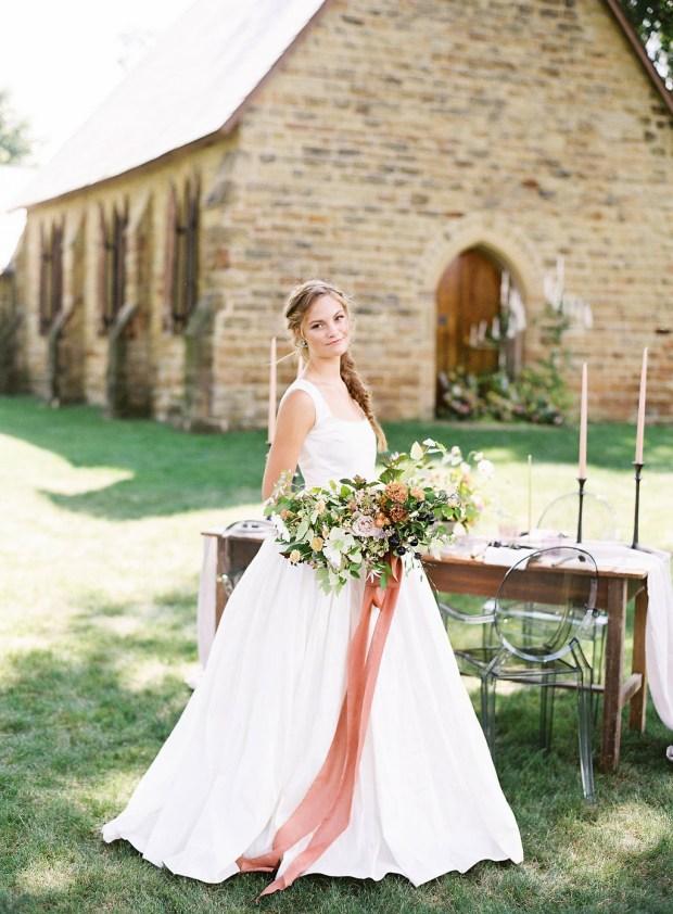 fine art film wedding photography in columbus Ohio, auburn + ivory, Old slate farm