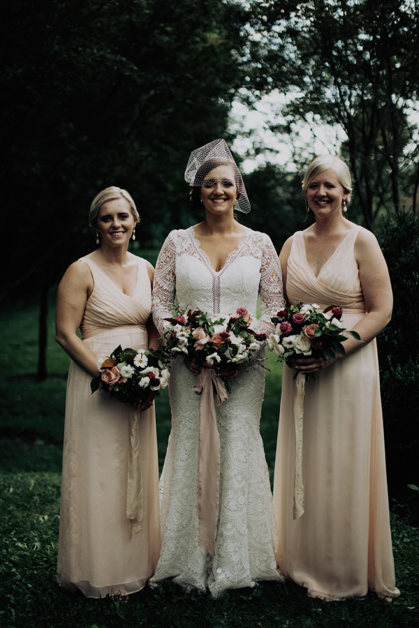 summer wedding style inspiration in Columbus Ohio
