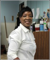 Gilda F.L. Laster, Dog Groomer at Auburn Animal Hospital