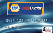 NAPA-Easy-Pay-Card