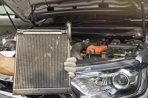 Radiator Repair in Auburn, CA