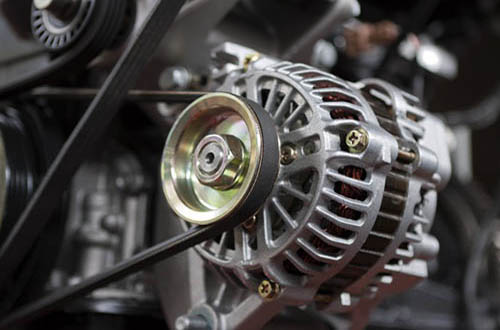 Alternator Repair in Auburn, CA