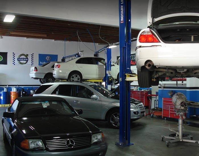 Auto Repair in Lake Wildwood, California