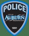 apd, auburn police department, apd logo, police blotter
