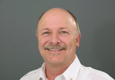VRFA Battalion Chief Rudy Peden retires after 41 years