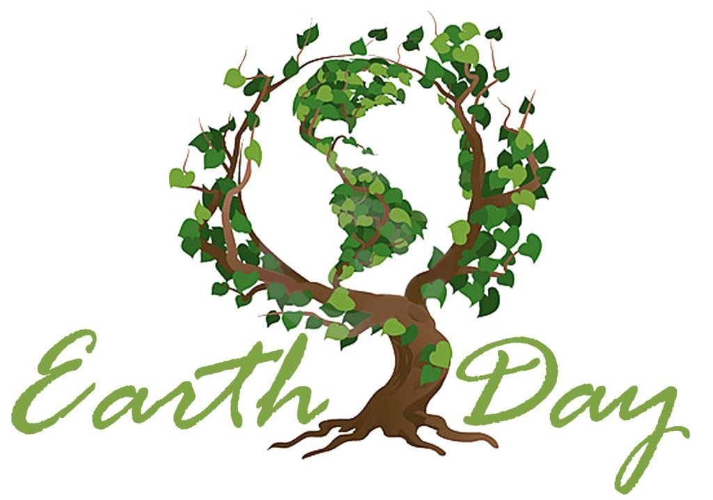 clean sweep, earth day