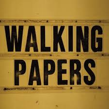 Music Review: Walking Papers