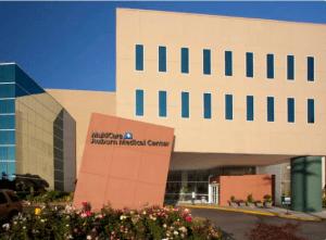Auburn Multicare, Emergency Room, Auburn Hospital, City of Auburn, Auburn Emergency Room