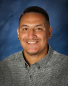 Marcus Yzaguirre, ARHS Football, Ravens, Auburn Riverside High School