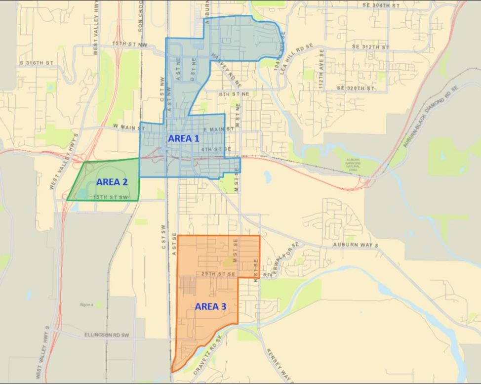 SODA Ordinance, SODA Order Areas, Stay Out Of Area Order,