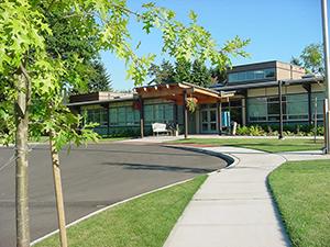 Senior Center, Auburn Senior Center