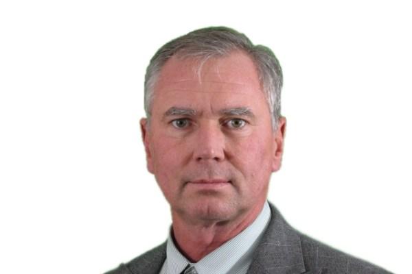 Brent Swearingen, VRFA, Chief Swearingen