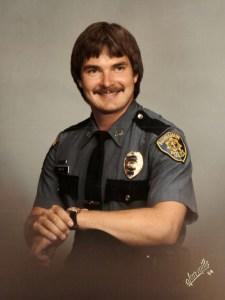 Chief Lee, Auburn Police Department, Auburn WA,