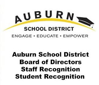 ASD, outstanding staff member, outstanding student