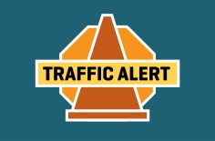 traffic alert, traffic advisory, auburn traffic, traffic advisory, city of auburn, road construction