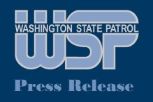 WSP Press Release, Washington State Patrol