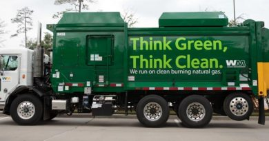 Waste Management, auburn, auburn wa, natural gas line rupture, trash collection canceled