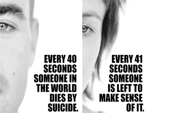 suicide, suicide prevention